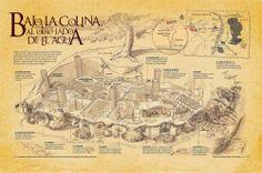 Arquitectura Hobbit, Revista SuCasa. by Daniel Solano, Manuel Canales y Danny Brenes.