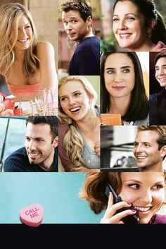 Best Chick Flicks Of All Time: He's Just Not That Into You (2009)
