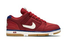 df17b9e48ff Nike Re-Releases the Air Force II Low
