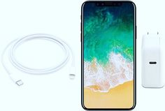 iPhone X Fast Charging Support But For Fast Charging you expend more money to buy Fast charger ======================== #iphonex #iphone8 #iosbeta #google #pixel #googlepixel #pixelphone #pixel2 #samsungphone #android #smartphone #cellulare #design #ipad #iwatch #ipod #galaxy #note8 #s9 #galaxys8 #galaxys9 #newfeature #iosfeature #feature #ios11 #ios #dtechnology786 --------------------------------- I make Videos on YouTube Upcoming Technologies & Smartphones…