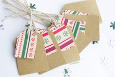 #Gift #tag by CocoFlower