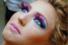 #makecarnaval #maquiagem #dicasdebeleza