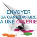 Réussir une candidature spontanée pour une galerie www.amylee.fr/2014/03/reussir-une-candidature-spontanee-pour-une-galerie/ #conseils #artistes