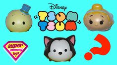 Tsum Tsum Squishy Unboxing Disney 4 Pack Series 1. This video features a 4 pack of series 1 of the Disney Tsum Tsum Squishy range from Zuru. Watch me and my little helper open a Tsum Tsum Squishy 4 pack. We tell you who the Tsum Tsum Squishy figures are as we open them and start our Tsum Tsum Squishy collection. Who will we get in the mystery blind bag? Will it be an ultra rare gold Tsum Tsum?