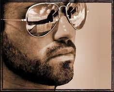 George Michael | That voice | <3