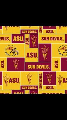 ASU Sun Devils