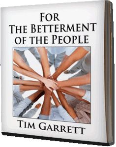 Create and sustain a workplace culture that is free to succeed – for the benefit of the business … and the betterment of the people who work for it. Tim A. Garrett draws  from his 25+ years' experience leading the people side of North America's oldest non-unionized auto manufacturer to teach you how to build a business that's free to thrive with a passionate, loyal team that's committed to your success.