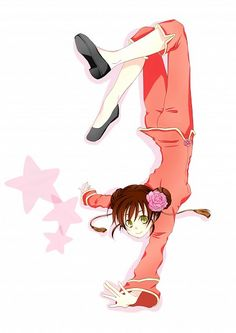 Hetalia Fem!China Even though... China is already a girl. Or is s/he? I think s/he is. Oh well.