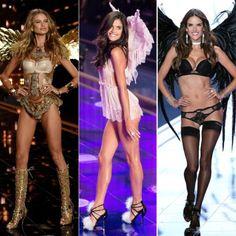 El Victoria's Secret Fashion Show ya está aquí. En su edición de 2015, son muchas las novedades. Y no es para menos, pues cumple 20 años, y lo hace siendo uno de los desfiles más famosos del mundo. Lo