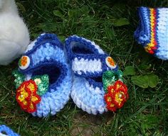 BosaBeta / Bábikine papučky, objednávka