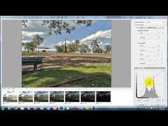 FOTOGRAFÍAS HDR CON PHOTOSHOP CS5.wmv - YouTube