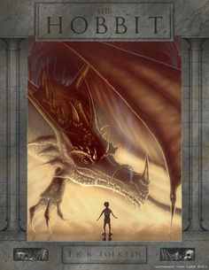 The Hobbit by Toby Carr [©2011]