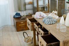 drawer, via Flickr.