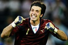@Buffon #9ine