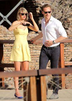 Gu thời trang của Taylor Swift thay đổi thế nào qua các thời kỳ bạn trai