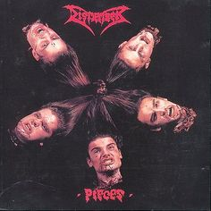 Dismember Pieces