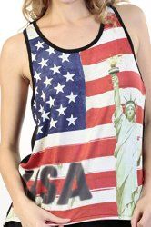 Top 16 4th Of July Outfit Ideas For Womens