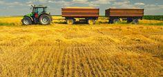 Jak zrobić przyczepę do gospodarstwa?   #przyczepy #ciągniki #wiadomosci #rolnik #rolnictwo #maszyny #porady #poradnik #portal