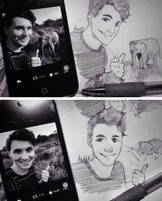 CREDS TO ARTIST BTW I REALLY LOVE THIS