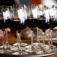 National drink wine day: 7 great reasons to guzzle fermented grapes