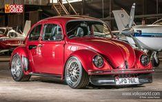 German Look Beetle - Best of 2014 - VolksWorld