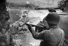 Battle for Cisterna, Italy 1944 3rd Infantry Division