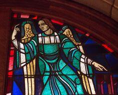 https://flic.kr/p/yhCzkn | Engel | Kathedrale unserer lieben Frau von Luxemburg