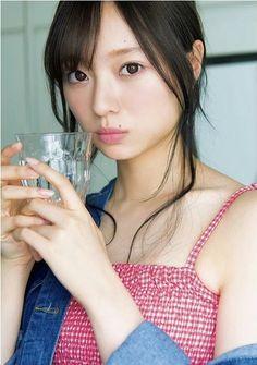 Cute Asian Girls, Cute Girls, Girl Fashion, Idol, Beautiful Women, Singer, Actresses, Eyes, Lady