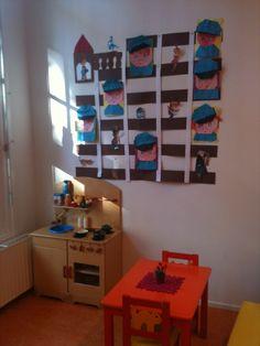 Schmidt, Childrens Books, Photo Wall, Loft, School, Bed, Creative, Annie, Furniture