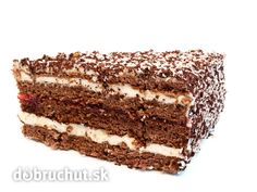 Veľkonočná torta a la