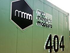 A Casa Container da Meu Móvel de Madeira – MMM 404