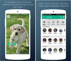 Microsoft Garage Debuts Favorite Lock Screen for Android: Favorite Lock Screen allows Android users to see information on their favorite…