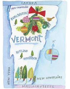 20 Fun & Interesting Facts about Vermont