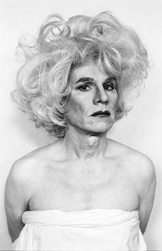 Andy Warhol - Christopher Makos