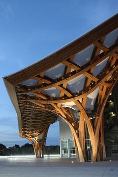 Centre Pompidou Metz (16) by Moselle Tourisme on Flickr.