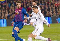 El día 21 de marzo de 2015 será uno de los partidos de hoy más vistos ya  que juega el Barça vs Real Madrid. Ver Madrid Barcelona gratis. El partido  en vivo ...