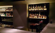 CENTRAL Nocturne Japanese bar - Peel St