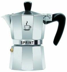 SPRINT CAFFETTIERA CAFFE MOKA EXPRESS 6 TAZZE https://www.chiaradecaria.it/it/macchine-da-caffe/16955-sprint-caffettiera-caffe-moka-express-6-tazze-8006562030938.html