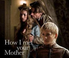 Jaime+Cersei=LOVE