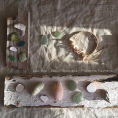 Nueva colección otoño / invierno . . @lalaslou #collectionfw1718 #uniquepieces . . #BeachBoutiqueFPFV #CollagesFPBBFV #seaglass #beachwood #ceramicbeach #BraceletsFPBBFV #beachsnail #beachjewelry #naturaljewelry #handmadejewelry #artisanjewelry #organicjewelry #beachlife ##beachlifestyle #inimitable #slowlife #filosofiapalmera #Fuerventura .