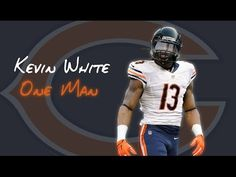 Kevin White: One Man (WR Chicago Bears) - YouTube