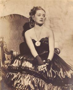 Jezebel Bette Davis
