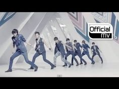 INFINITE(인피니트) _ The Chaser(추격자) MV http://www.youtube.com/watch?feature=endscreen=gyXy0m-4bvE=1