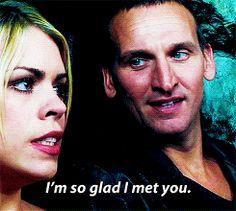 1k * doctor who Billie Piper Rose Tyler 2k Christopher Eccleston 4k ninth doctor 3k the unquiet dead dwedit bpedit dredits rtdedit