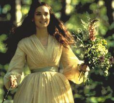 """mademoisellelapiquante: """"   Winona Ryder as Jo March in Little Women - 1994 """""""