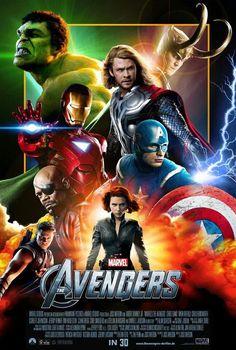 Watch Avengers  Putlocker Dog