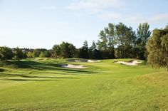 The Belfry - Derby Course in England, United Kingdom - From Golf Escapes