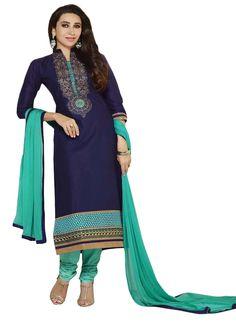 Churidar Suits, Anarkali Suits, Salwar Kameez, Ethnic Suit, Suits Online Shopping, Punjabi Fashion, Cotton Dresses, Bridal Dresses, Designer Dresses
