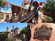 Manifesting the Magic: Magic Kingdom ABC's: J