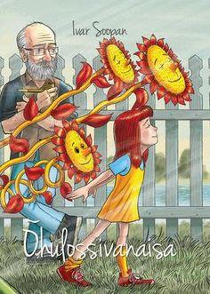 Õhulossivanaisa- Ivar Soopan. Sonja on nelja-aastane tüdruk, kelle isa töö pärast päris sageli ringi reisib. Seepärast on Sonja päris sageli vanavanemate juures Haapalus, kus ta rohkem just vanaisaga räägib erinevatest maailma asjadest. Nii on see raamat väikestest ja suurtest küsimustest ning Haapsalust.